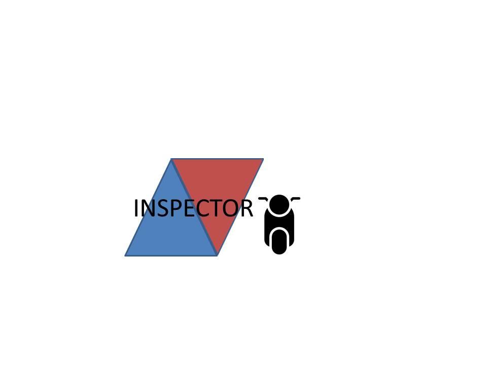【TC Demo Day 3.0 團隊介紹 #3】Inspector