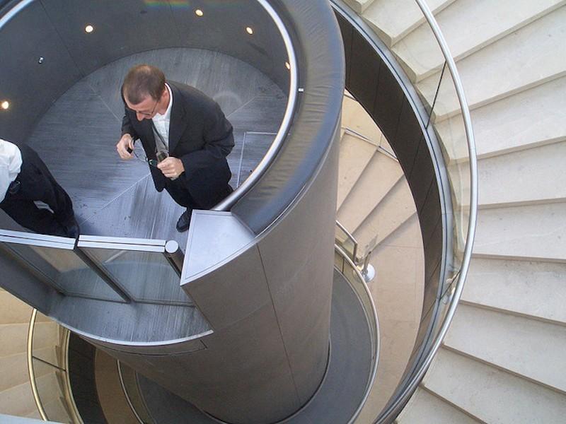 關鍵性的一刻:隨時都該做好準備的電梯簡報