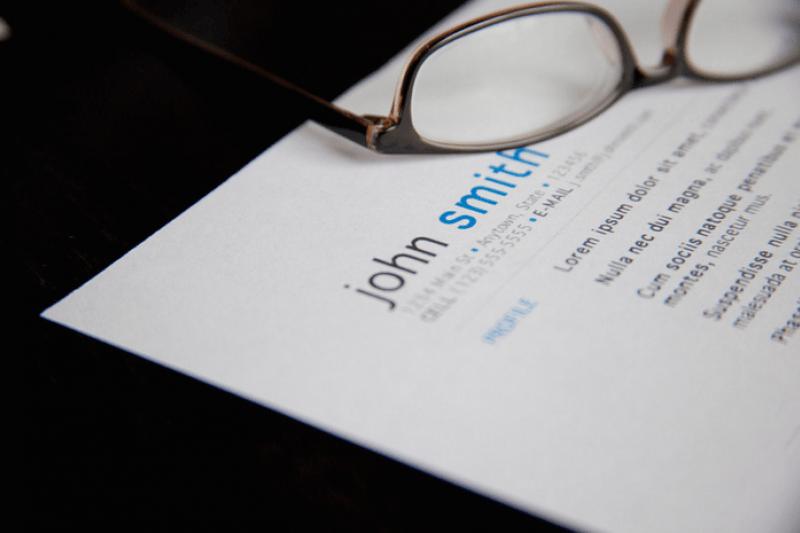 人資如何篩選履歷?把握5個訣竅,讓你的履歷脫穎而出!