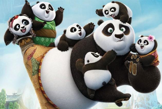《功夫熊貓3》教我們的領導課