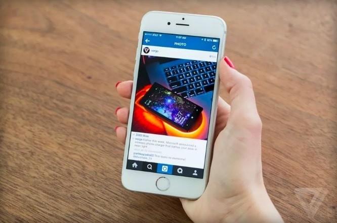 Instagram 加入直播戰局,而這幾乎是不會有錯的一步