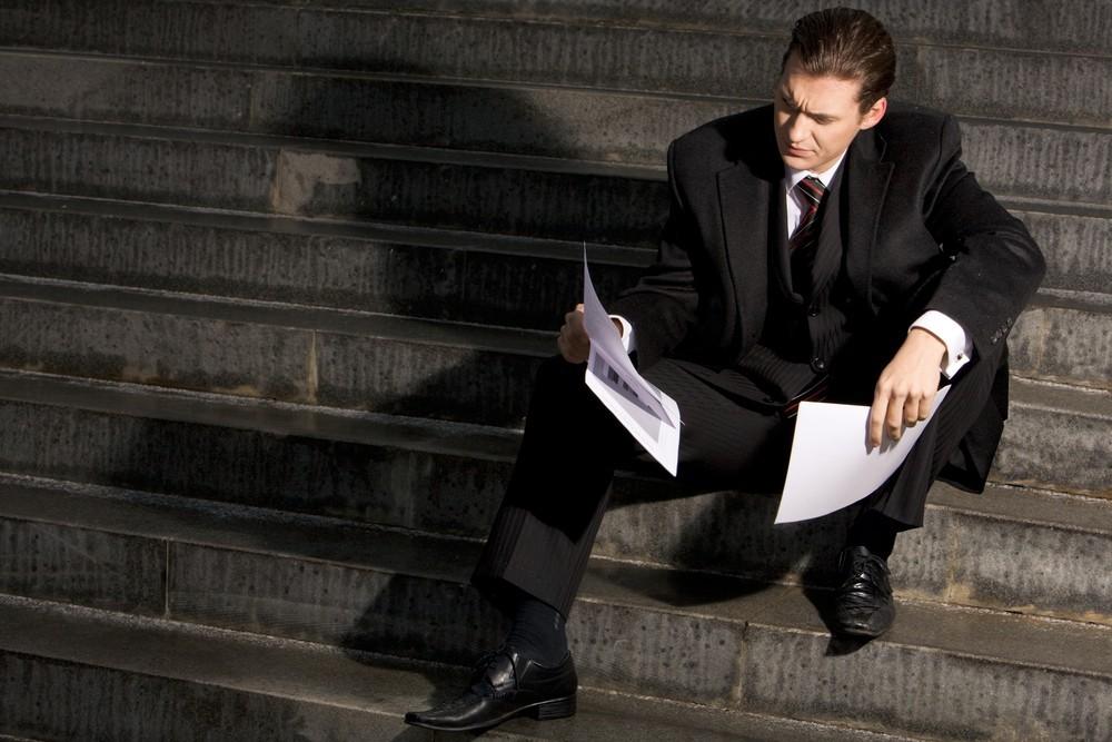 頂尖CEO年輕時和你一樣對工作充滿煩惱!他們是這樣解決的