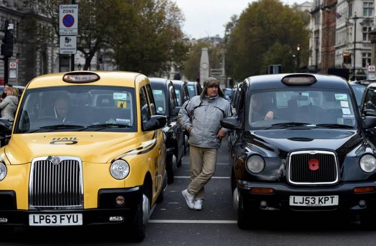 Uber 先別得意,特斯拉「自動駕駛共享計劃」將成為全球汽車業的對手