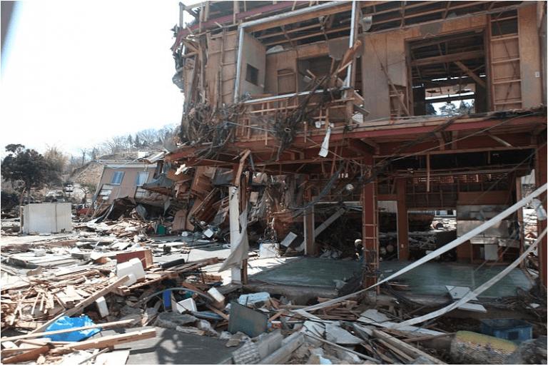 地震帶的台灣必學:提前 71 秒發出 7.0 大地震預警,中國的智慧防災系統怎麼做到?