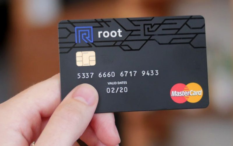 Root-credit-card