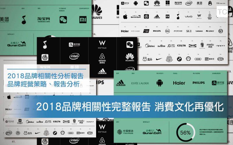 【品牌策略】2018品牌行銷報告 重視品牌經營才是行家